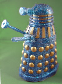 Get fabulous, or get exterminated!