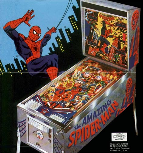pinball machine database