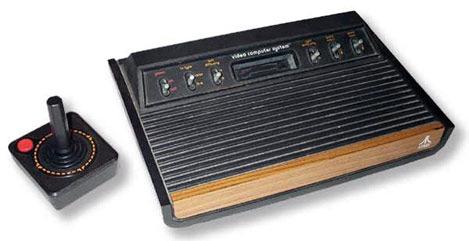 VCS console