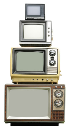 Picture-in-picture the old-school way