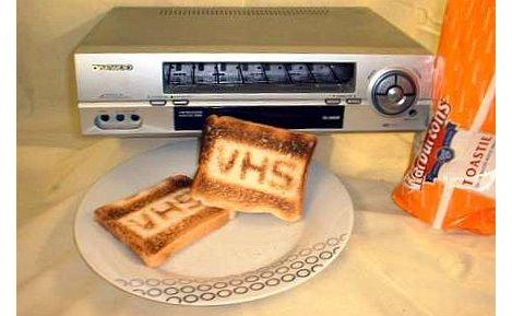 Vid toaster banner
