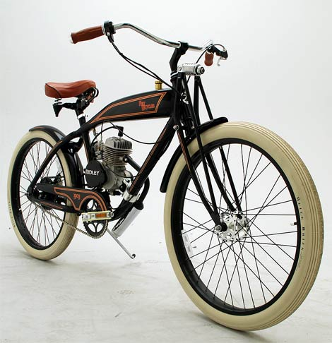 The Ridley 1903
