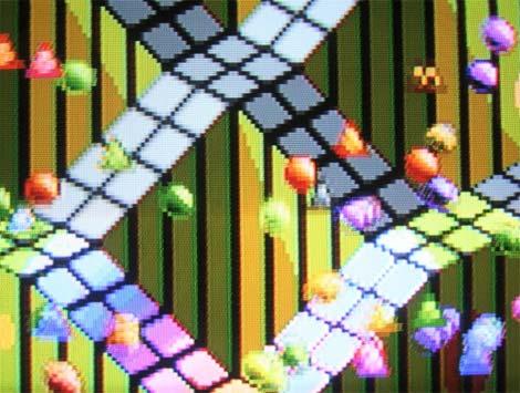 XGS AVR 8-bit video demo