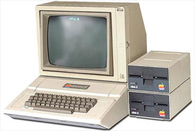 Apple-ii-system