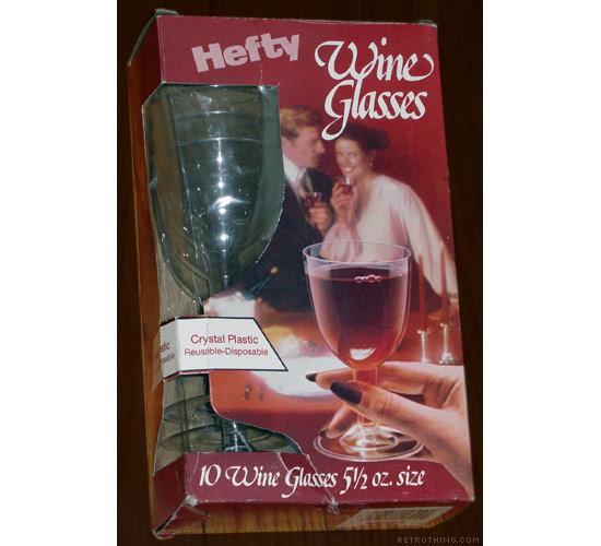 'That wine looks an awful lot like bourbon, sweetheart...'