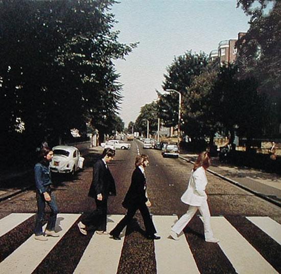 Abbey-road