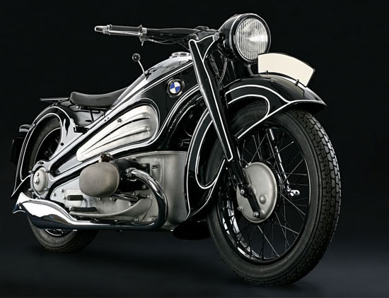 The Art Deco Bmw Motorcycle That Time Forgot on bmw n55 engine for sale