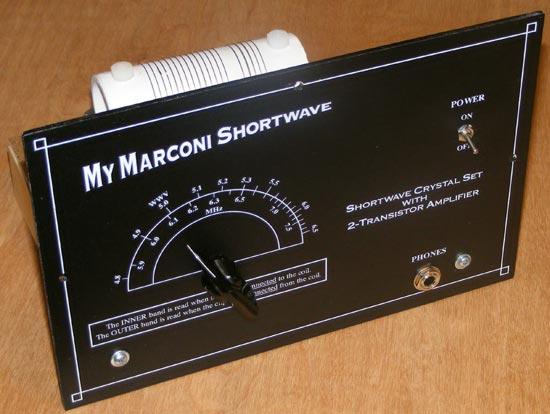 Shortwave