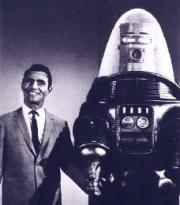 Robby the Robot makes a cameo