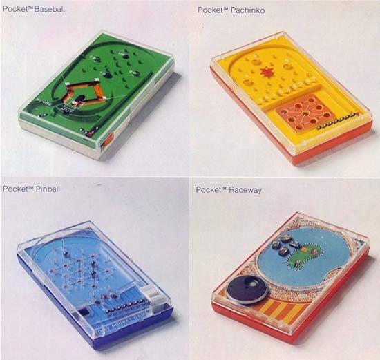 Pocketeers