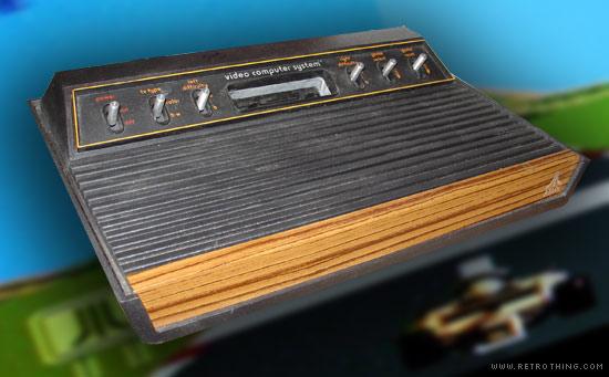 Rebirth of my 30 year old Atari!
