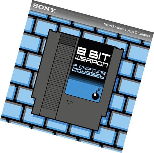 8-bit bleeps