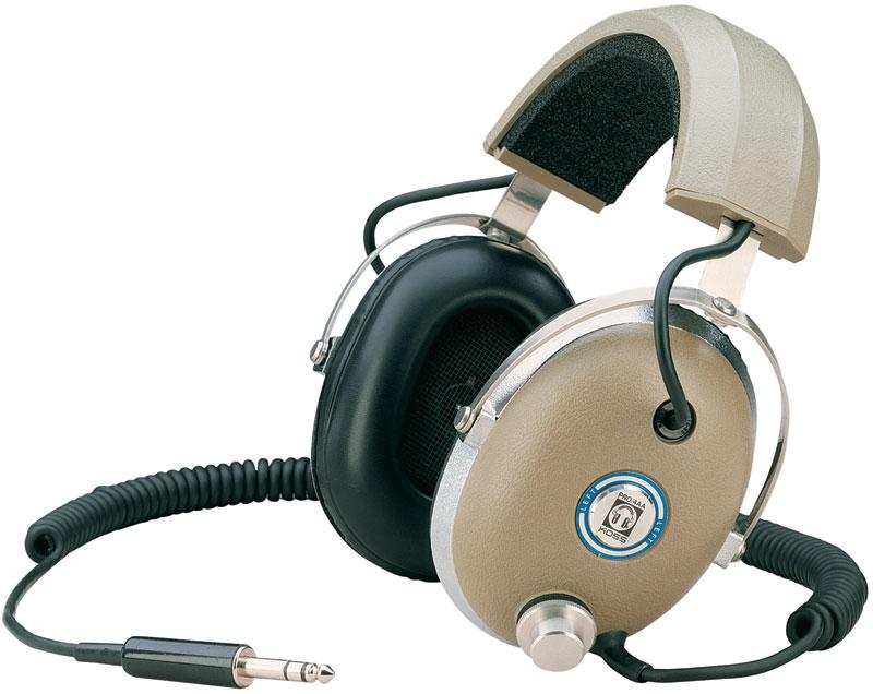 f4c01efc405 Retro Thing: Koss Headphones - 40 Years Later