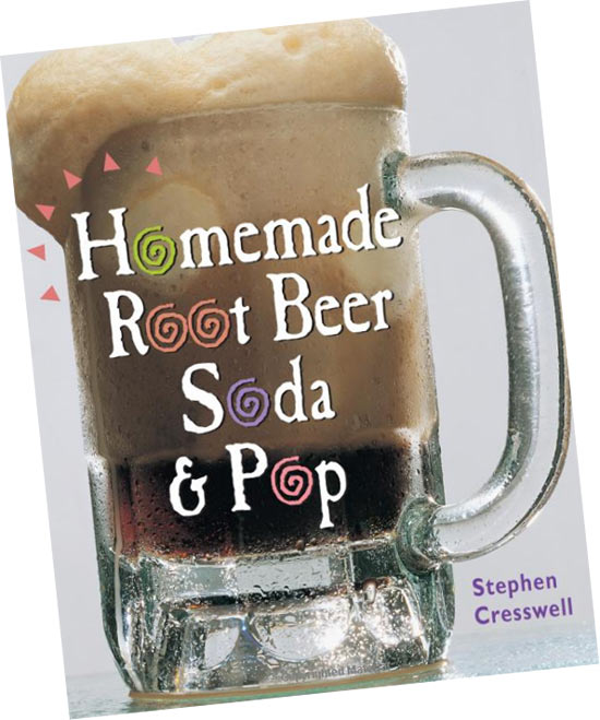 Homemade brew
