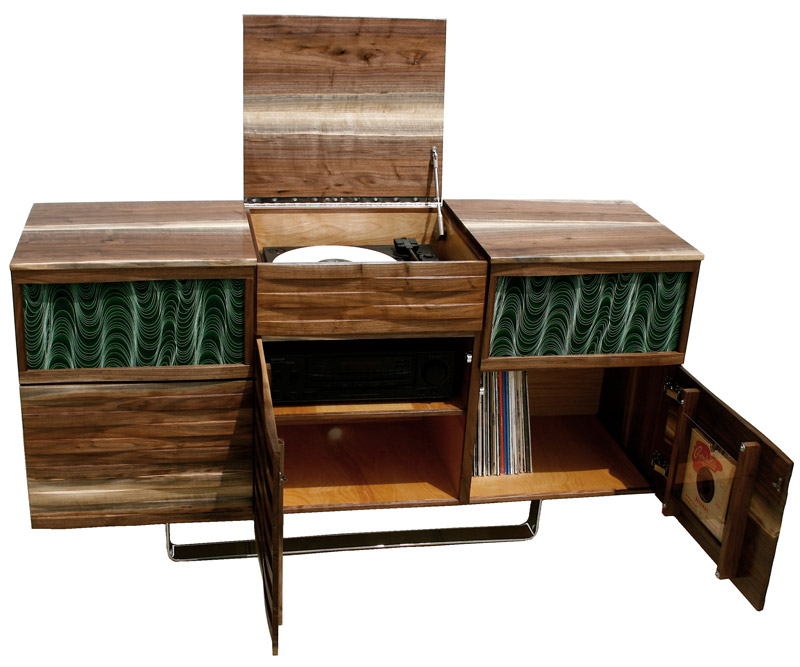 Cooksley Console