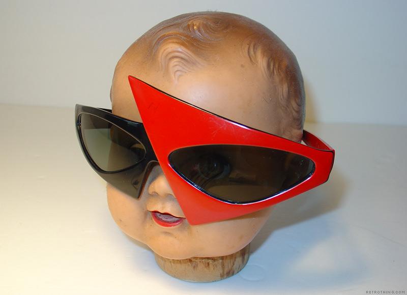 Baby-shades