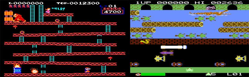 Uzebox games