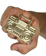 Boom box ring inset