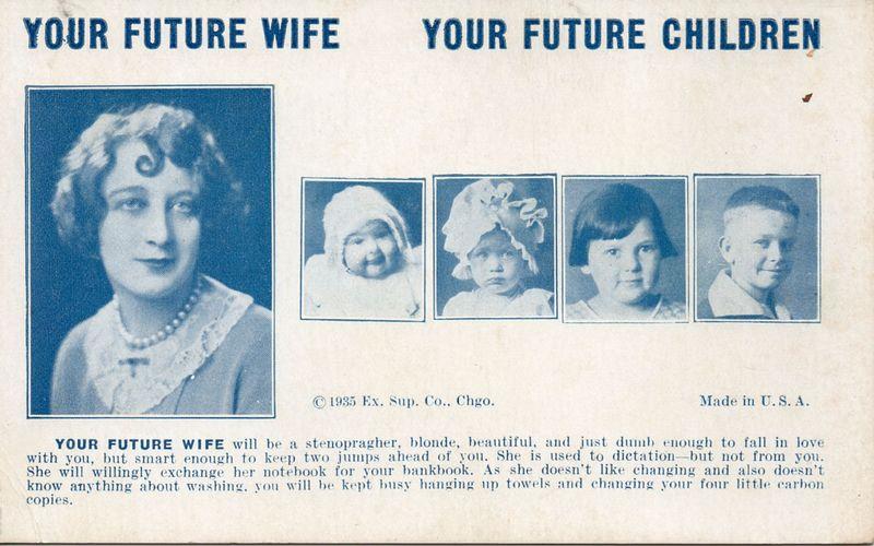 Future wife 01002