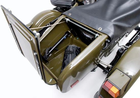 Ural-patrol-storage