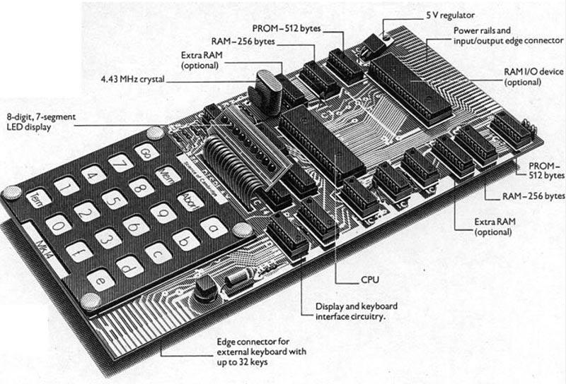 The original Mk14