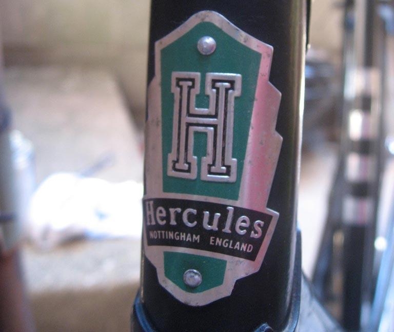 Hercules-marque