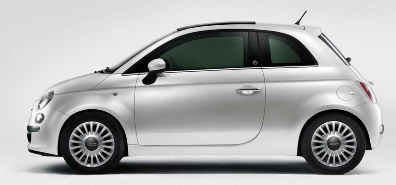 Fiat-eco