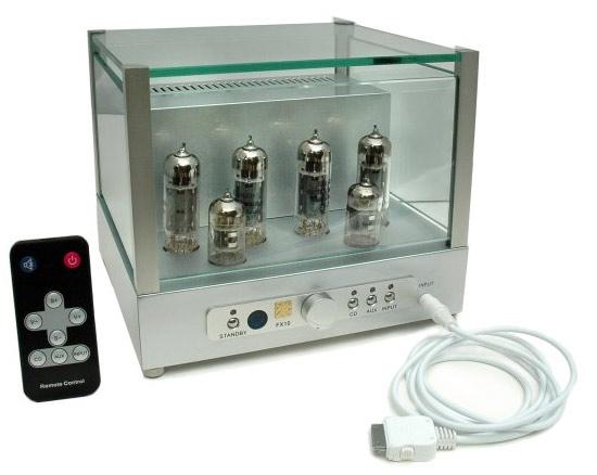 Jolida FX10 tube amp