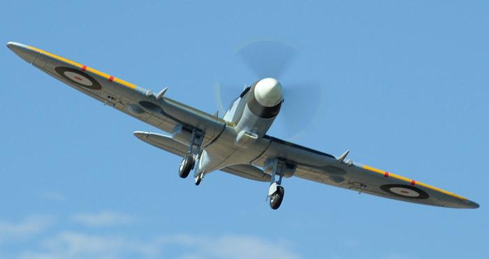 Rc-spitfire