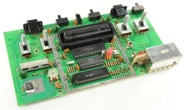 The simplicity of the Atari 2600