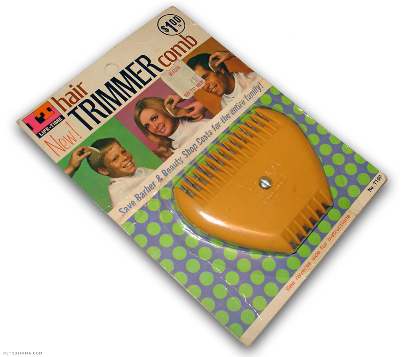 Hair-trimmer-comb