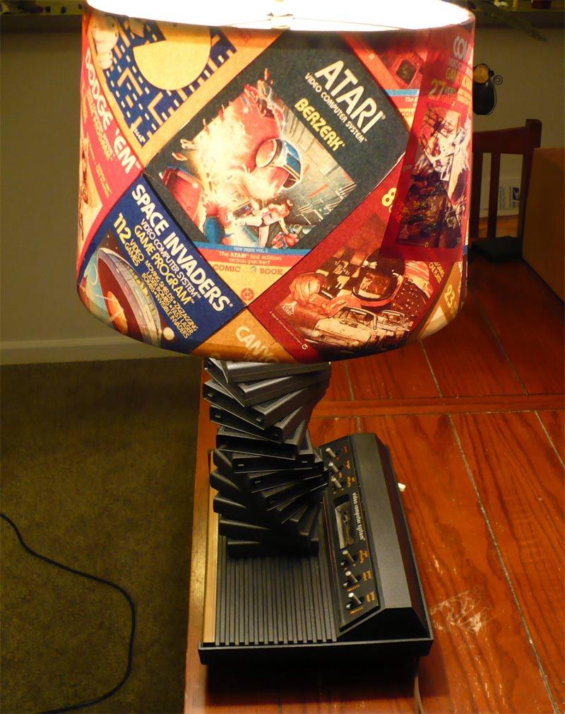 New life for a dead Atari