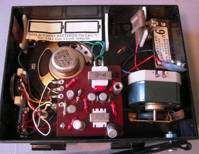 Commodore-45-inside