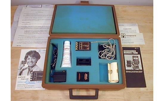 Microceptor-in-case