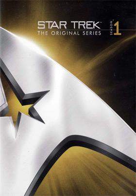 Trek-dvd