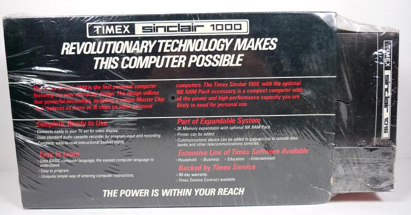 Timex-1001