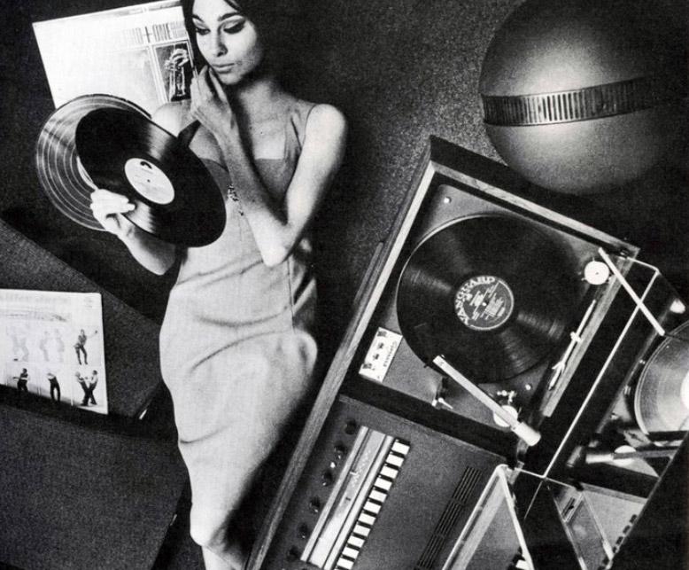 1966 publicity pic