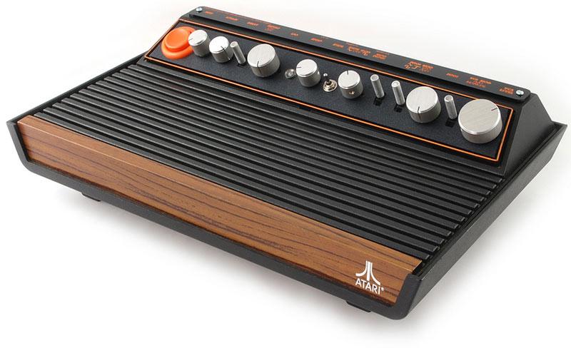An Atari Atari Punk Console!