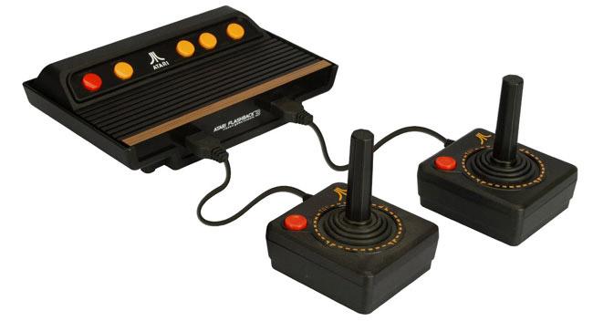 The Atari Flashback XVII