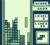 Gameboy-tetris