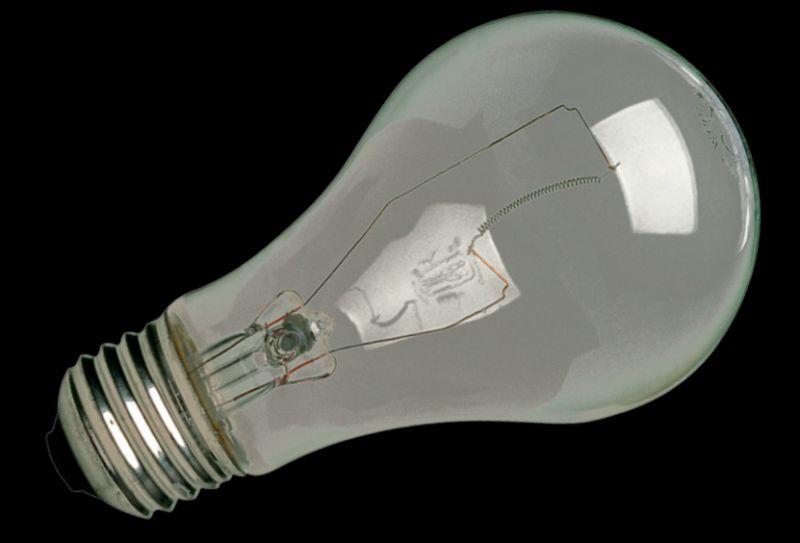 Tilt bulb