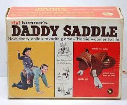 Daddy saddle box mini2