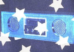Radio flag 03