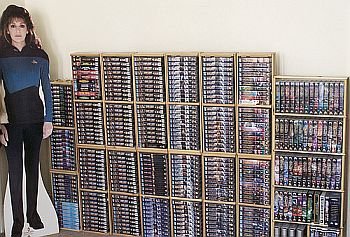 Trek VHS2