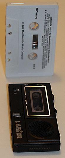 Micro sidebar