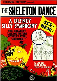 220px-The_Skeleton_Dance poster