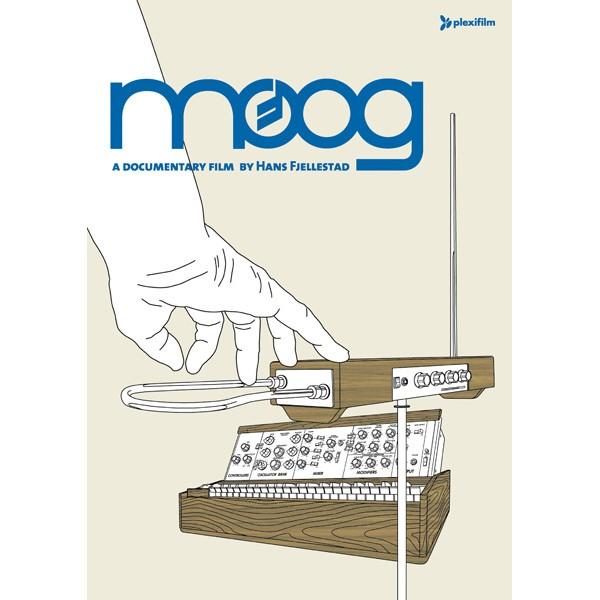 Moog: The Movie