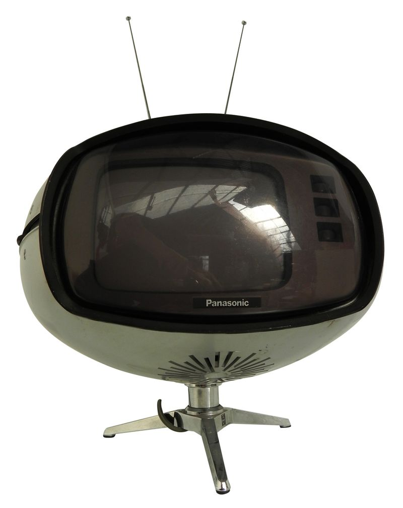 Panasonic UFO TV