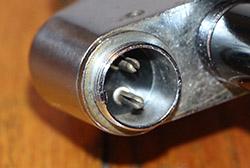 Calrad plug