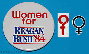 Women for reagan bush 300px